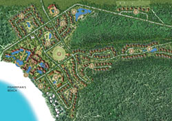 Great Keppel Island Revitalisation Plan